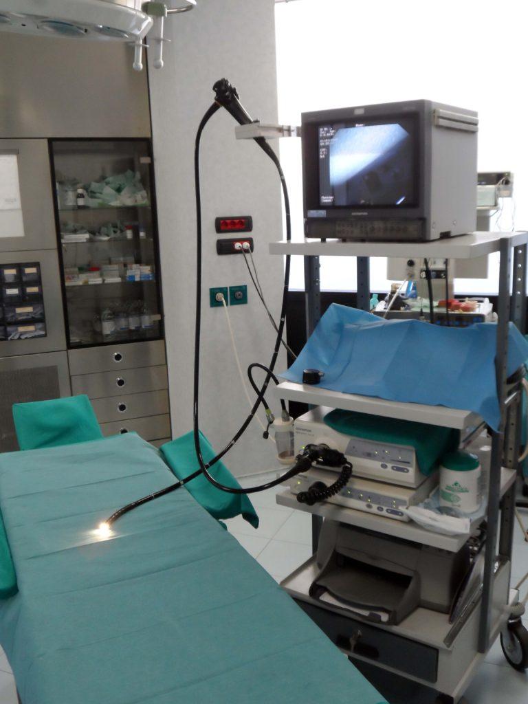 centro medico le torri - Chirurgia Ambulatoriale