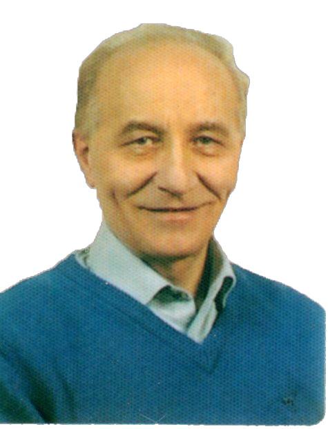 Prof. Egidio Bertani