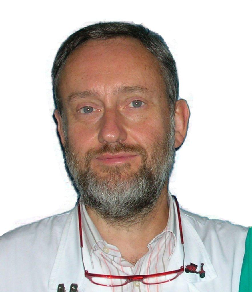 Dr. Gaetano Tessera