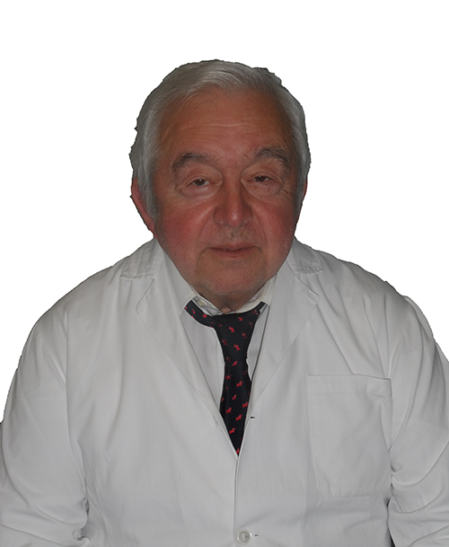 Prof. Piero Vittorio Frediani