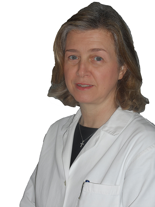 Dr.ssa Simona Gasperini