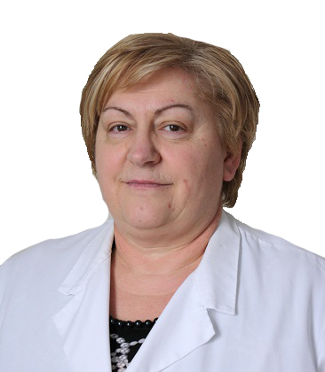 Dr.ssa Rosetta Mietto